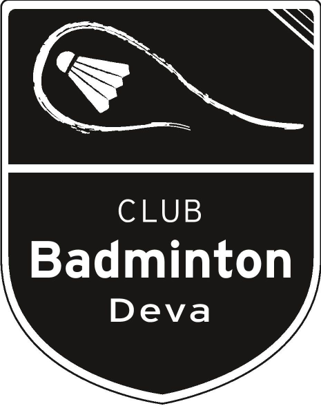 Stema Badminton Club DEVA