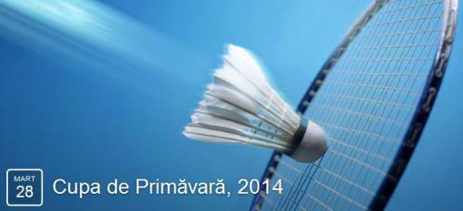 cupa de primavara2014