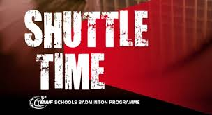 shuttle time logo