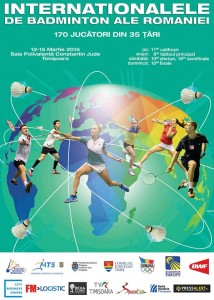 Internationalele de badminton